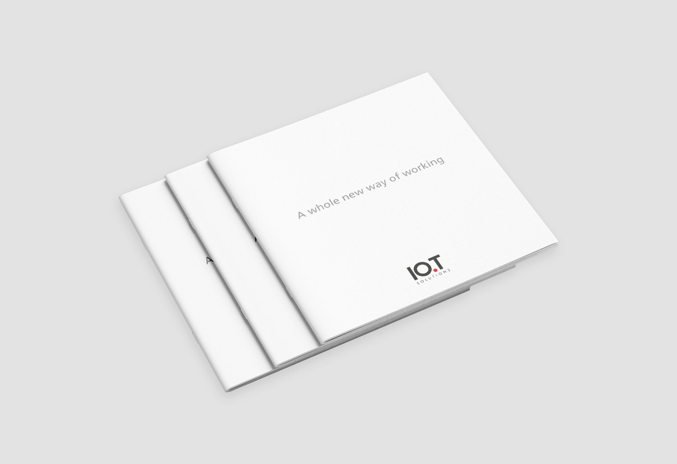Romanoassociati_Behance_Iot_brochure_cover